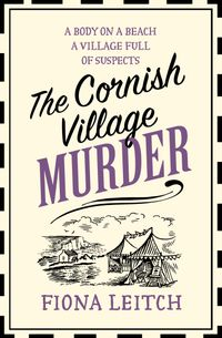 a-brush-with-death-a-nosey-parker-cosy-mystery-book-2