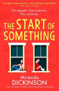 the-start-of-something