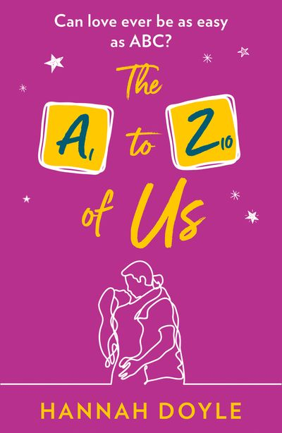 The A-Z Of Us
