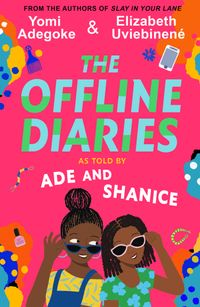the-offline-diaries