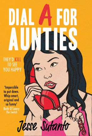 Cover image - Dial A For Aunties