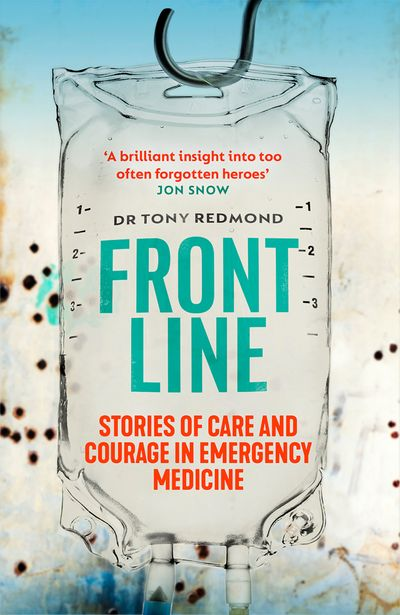 FRONTLINE: How to Save Lives in War, Disaster and Disease