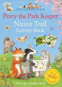 percy-the-park-keeper-nature-trail