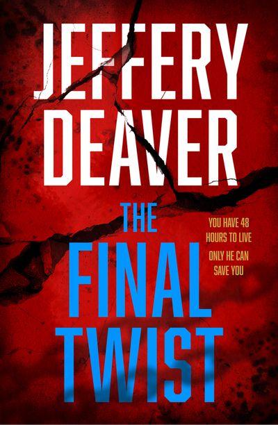 The Final Twist (Colter Shaw Thriller, Book 3)