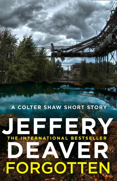 Forgotten: A Colter Shaw Short Story