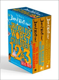 the-world-of-david-walliams-the-worlds-worst-children-box-set
