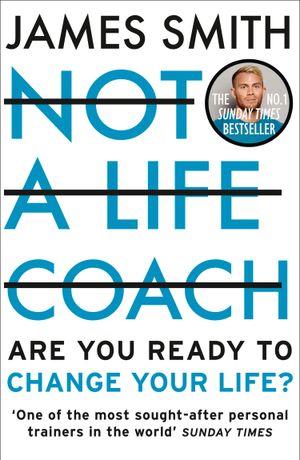 Not a Life Coach
