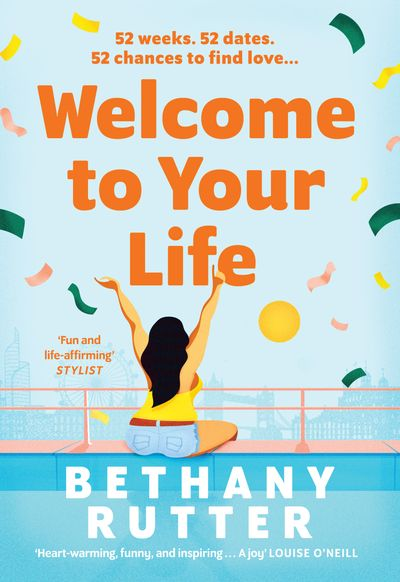 Welcome to Your Life