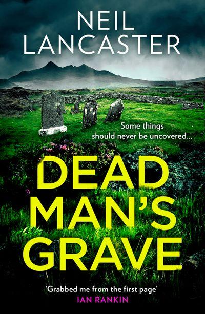 Dead Man's Grave (DS Max Craigie Scottish Crime Thrillers, Book 1)