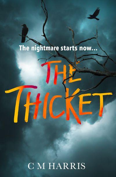 She Never Left