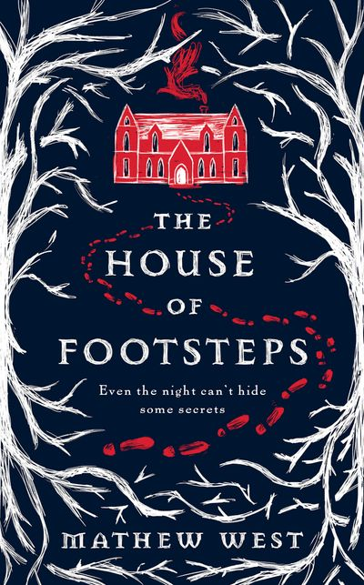 The House of Footsteps