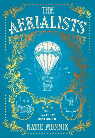 The Aerialists