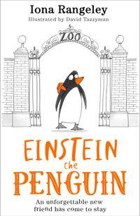 einstein-the-penguin