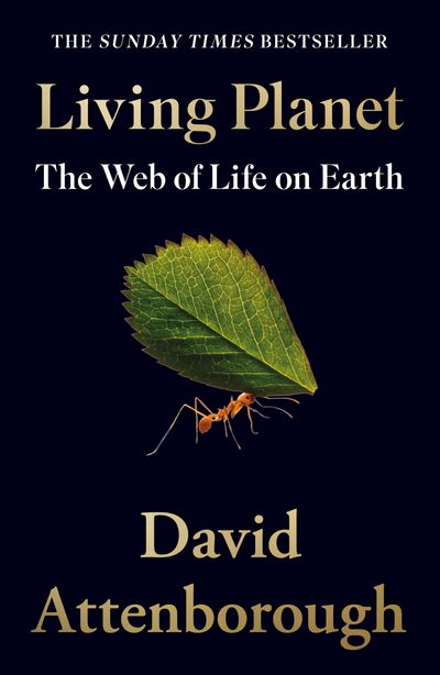 Living Planet: A Portrait of the Earth