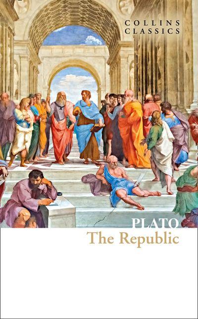 Collins Classics - The Republic