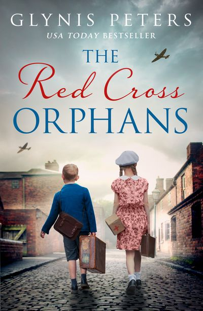 The Red Cross Orphans