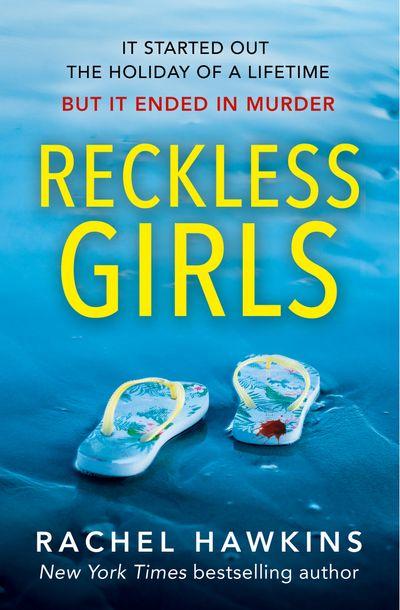 Rachel Hawkins Book 2