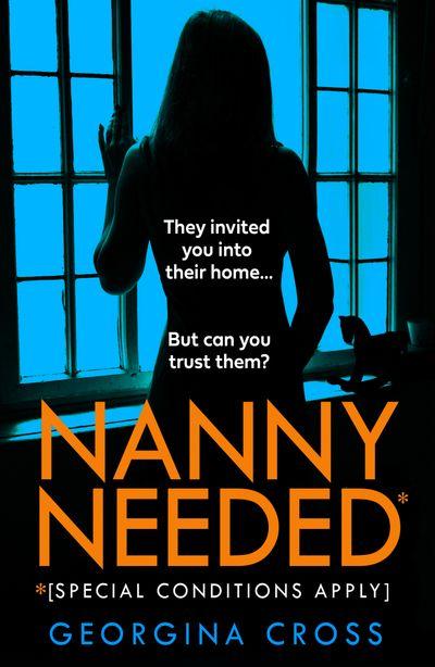 Nanny Needed