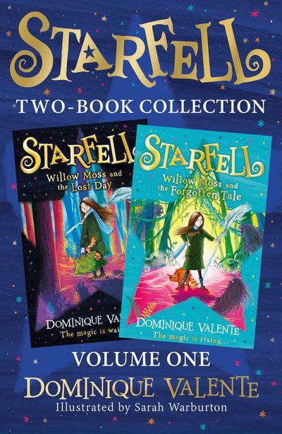 Starfell 2-Book Collection, Volume 1: Starfell: Willow Moss and the Lost Day, Starfell: Willow Moss and the Forgotten Tale