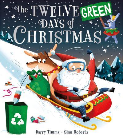 The Twelve Green Days Of Christmas