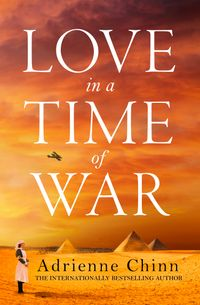 love-in-a-time-of-war-the-three-fry-sisters-book-1
