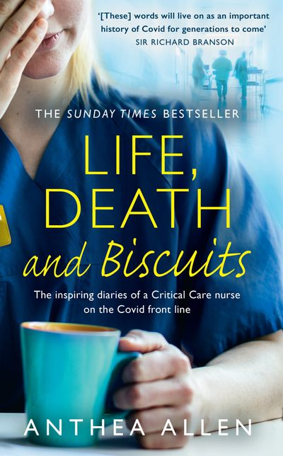 Life, Death and Biscuits