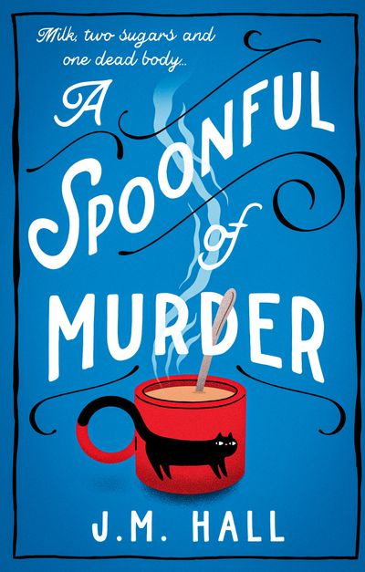 A Spoonful of Murder