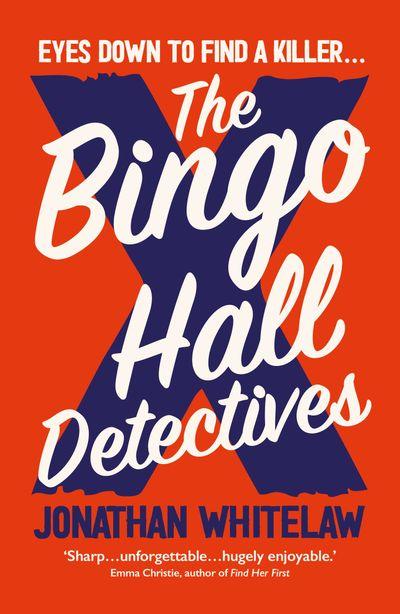 The Bingo Hall Detectives