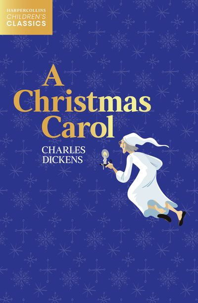 HarperCollins Children's Classics - A Christmas Carol