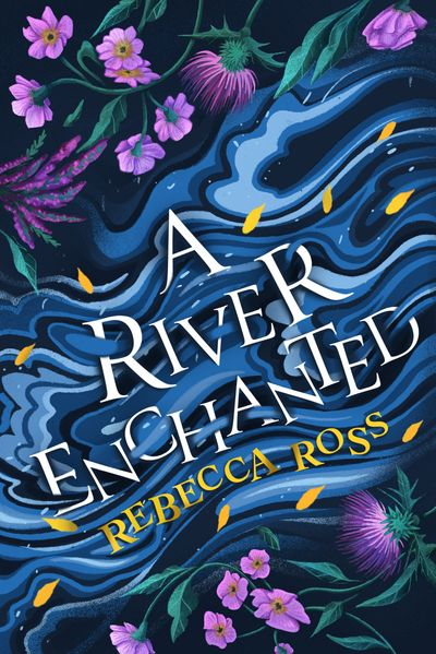 A River Enchanted (Elements of Cadence, Book 1)