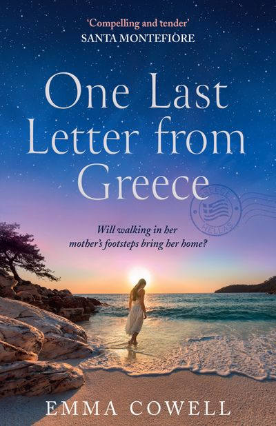 One Last Letter from Greece