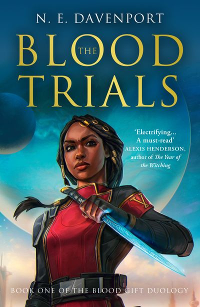 The Blood Trials