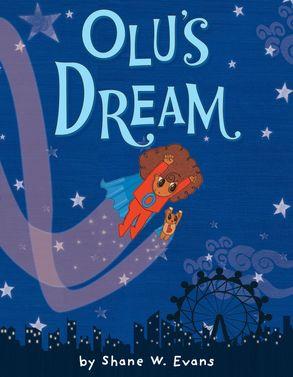 Cover image - Olu's Dream