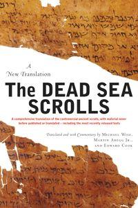 the-dead-sea-scrolls-a-new-translation