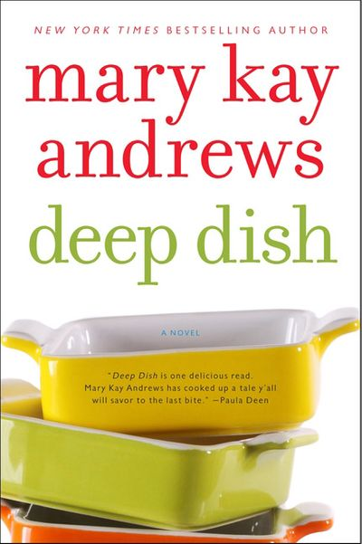 Deep Dish: A Novel