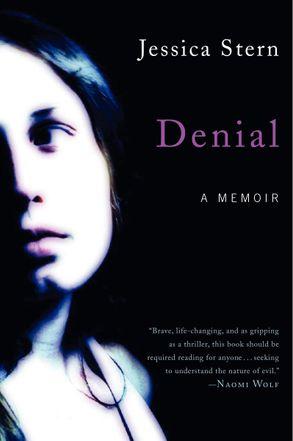 Cover image - Denial: A Memoir