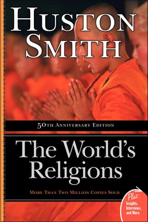 Cover image - The World's Religion