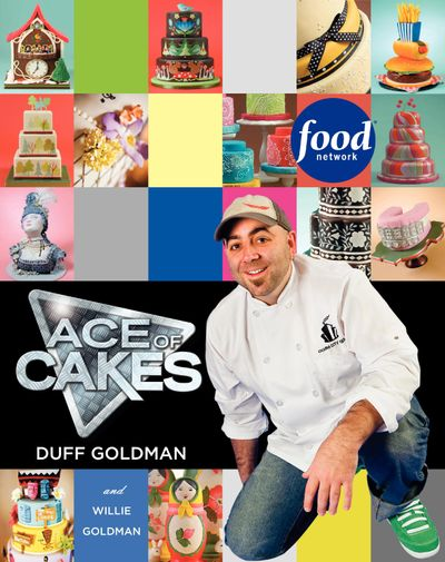 Ace of Cakes