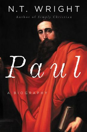 Cover image - Paul: A Biography