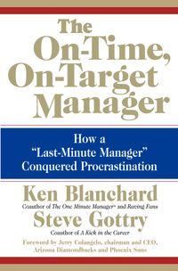 the-on-time-on-target-manager