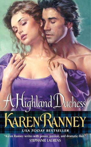Highland Duchess, A