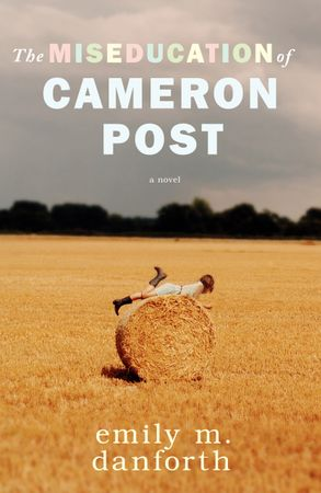 Cover image - The Miseducation of Cameron Post
