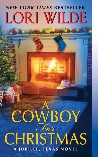 A Cowboy For Christmas Lori Wilde Ebook