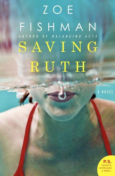 Saving Ruth: A Novel
