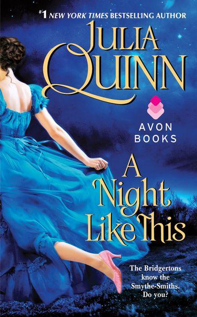 A Night Like This :HarperCollins Australia