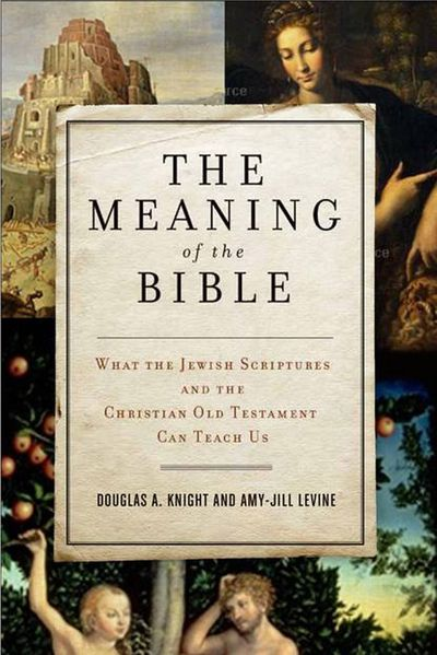 The Meaning of the Bible