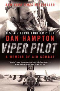 viper-pilot-a-memoir-of-air-combat