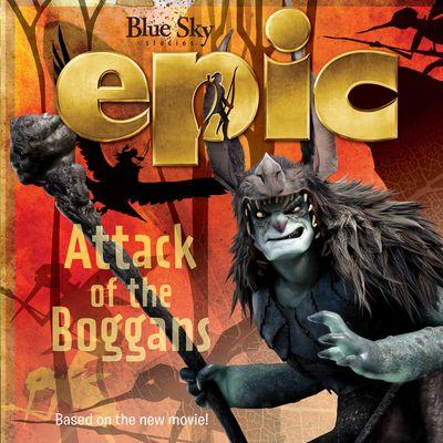 Epic: Attack of the Boggans