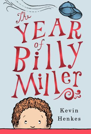 Cover image - The Year of Billy Miller