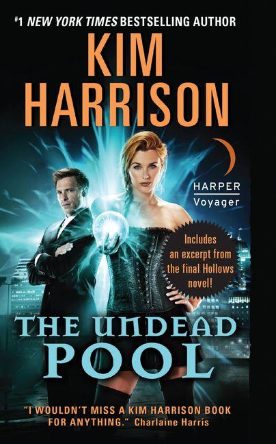 The Undead Pool Kim Harrison Ebook
